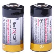 Punjiva baterija NTR123A-12 za Nextorch baterijske lampe