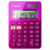 CANON kalkulator LS-100K - 0289C003 stoni, ljubicasta