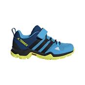 Adidas TERREX AX2R CF K, decije cipele za planinarenje, plava