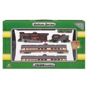 Voz sa lokomotivom i vagonima komplet 42-209000