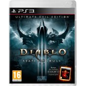 BLIZZARD ps3 igra DIABLO 3 ULTIMATE EVIL EDITION