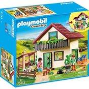 Playmobil Hiša na podeželju