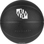 Adidas HARDEN SIG BALL, lopta za košarku, crna