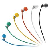 AKG slušalice K 323 XS žuta