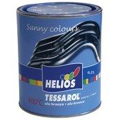 HELIOS TESSAROL ALU BRONZA 400°C 0,2 L