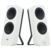 LOGITECH Z207 2.0 10W bel Bluetooth zvočnik