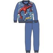 Disney by Arnetta Spiderman fantovska pižama, modra, 98