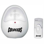 COLOSSUS Bežicno digitalno zvono CSS-170