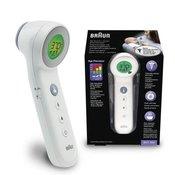 BRAUN termometer BNT400
