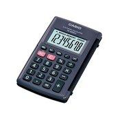 Casio kalkulator, 8 številk