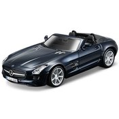 Bburago Kit Set za sklapanje automobila Mercedes Benz SLS BU45135