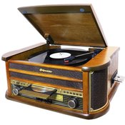 ROADSTAR Hi-Fi sistem sa gramofonom HIF-1893