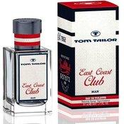 Tom Tailor East Coast Club Man EDT muški parfem 30ml