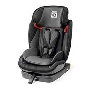 Peg Perego VIAGGIO 1-2-3 VIA Car Seat Group 1-2-3 (9-36 Kg) CRYSTAL BLACK
