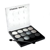 ARTDECO set sjenila SMU EYESHADOW 12-BLACK
