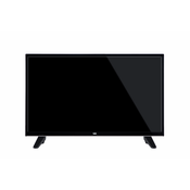 "VOX SMART 39DSW472B  LED, 39"" (99 cm), 720p HD Ready, DVB-T2/C"