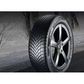 CONTINENTAL celoletna pnevmatika 205 / 55 R16 94H XL ALLSEASON CONT