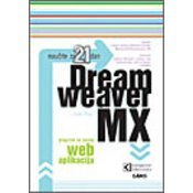 DREAMWEAVER MX ZA 21 DAN, John Ray