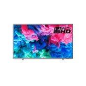 PHILIPS LED TV 55PUS6523, UHD 4K, SMART TV, 139 cm