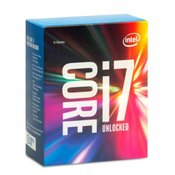 INTEL procesor Core i7 6800K (BX80671I76800K), box