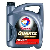 TOTAL olje Quartz Ineo First 0W30, 5l