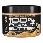 100% Peanut Butter - 500 g