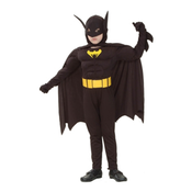 UNIKA otroški kostum Batman