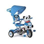 Djecji tricikl Panda - plava