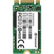 Transcend 32GB MTS400 SATA III M.2 Internal SSD