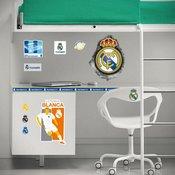 REAL MADRID NALEPKE STENSKE 3D HOLE A3