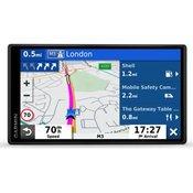 Navigacija GARMIN DriveSmart 55MT-S Europe, Life time update, 5,5