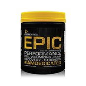 Dedicated Nutrition Pre-workout EPIC 550g lubenica – Dedicated Nutrition