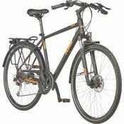 KTM Muški treking bicikl Crna 56 Tour XT