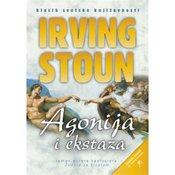 Irving Stoun-AGONIJA I EKSTAZA - LUX