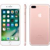 APPLE mobilni telefon iPhone 7 Plus 2GB/32GB single SIM, zlat-roza