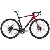 Bicikl Defy Advanced Pro 1 L crvena