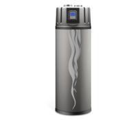 ORCA sanitarna toplotna črpalka s toplotnim prenosnikom Coolwex Zeus 230