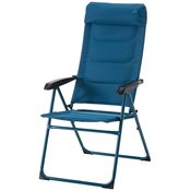 McKinley CAMP CHAIR 500, stolica kamp, plava