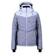 Icepeak KENDRA, ženska jakna za skijanje, siva