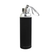 Steklenica Wave za vodo (600ml), siva