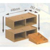 Sklopive ladice za spise Pressel CL9-9250