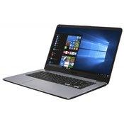 ASUS prenosnik VivoBook X505ZA-EJ597 (90NB0I12-M10390)