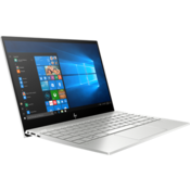Prijenosno računalo HP ENVY 13 6WJ73EA / Core i5 8265U, 8GB, 256GB SSD, HD Graphics, 13.3 IPS FHD, Windows 10, srebrno