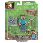 MINECRAFT akcijska figura Steve