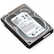 SEAGATE hard disk 1.5TB ST1500DL001