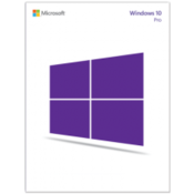 MICROSOFT operacijski sistem Windows Pro 10 32-bit/64-bit All Languages online (FQC-09131)
