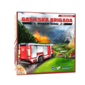 Gasilska brigada: Resnični heroji