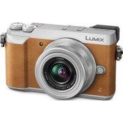 fotoaparat PANASONIC DMC-GX80KEGT