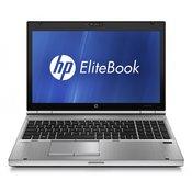HP Laptopovi    NOT HP Elitebook 8560p i5-2540M 4G 320G, LG731EA