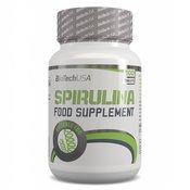 Spirulina - 100 tableta